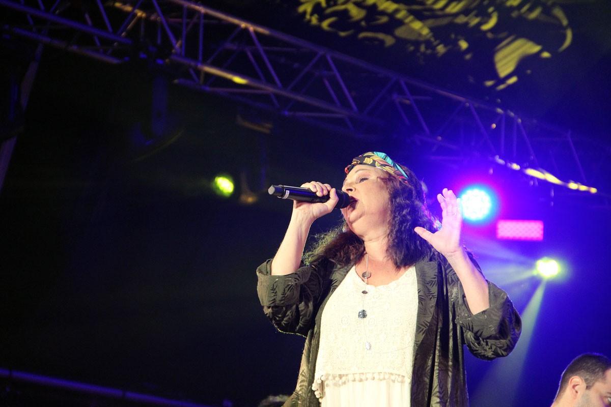 Photo of Tribute concert to António Variações – Lena d'Água