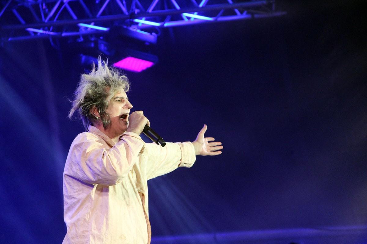 "Photo of Paulo Bragança – ""Deolinda de Jesus"" (Tribute concert to António Variações)"