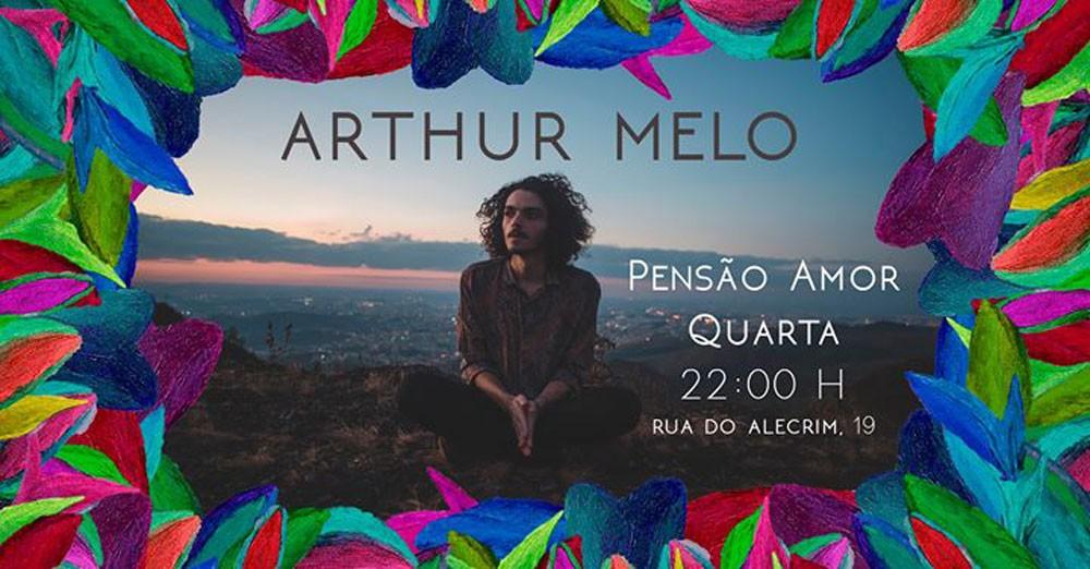 Photo of Arthur Melo | Lisbon
