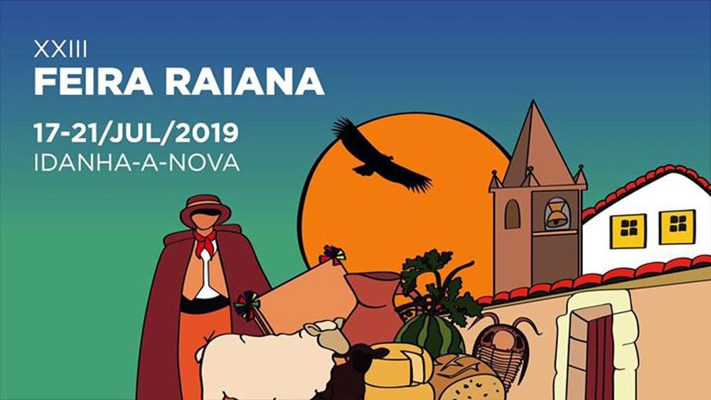 Photo of XXIII Raiana Fair | Idanha-a-Nova 🗓 🗺