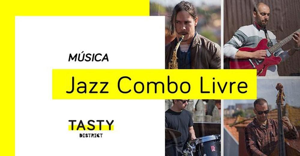 Photo of Música | Jazz Combo Livre 🗓 🗺