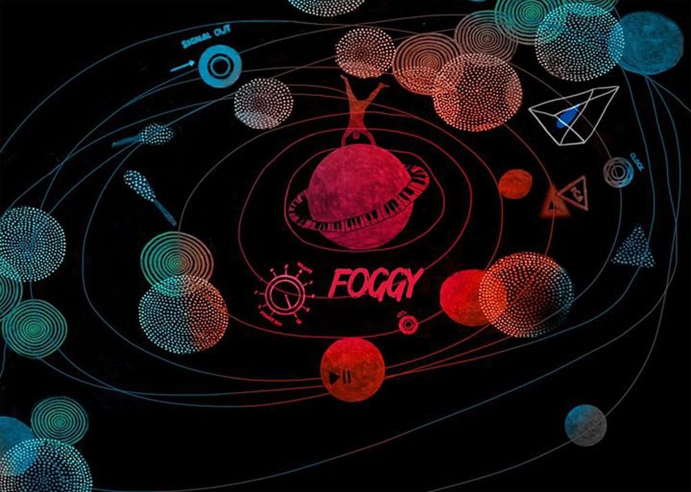 Photo of Foggy (Electronic Live Set)