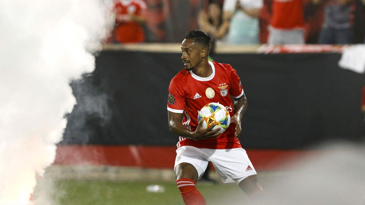 Photo of Caio Lucas gives Benfica the win over Fiorentina
