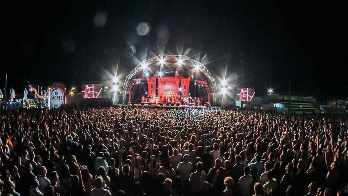 Photo of FATACIL celebrates its 40th anniversary this year with great concerts
