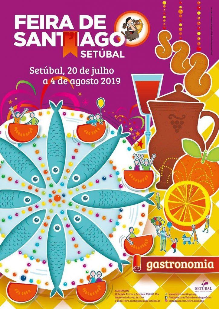 Photo of Feira de Sant'Iago