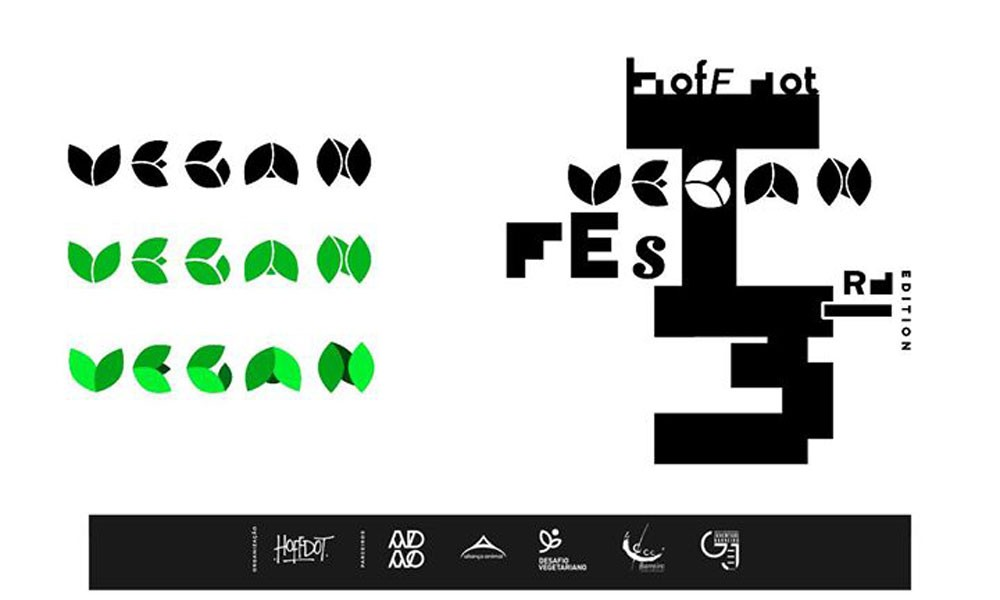 Photo of Hoffdot VEGAN FEST III