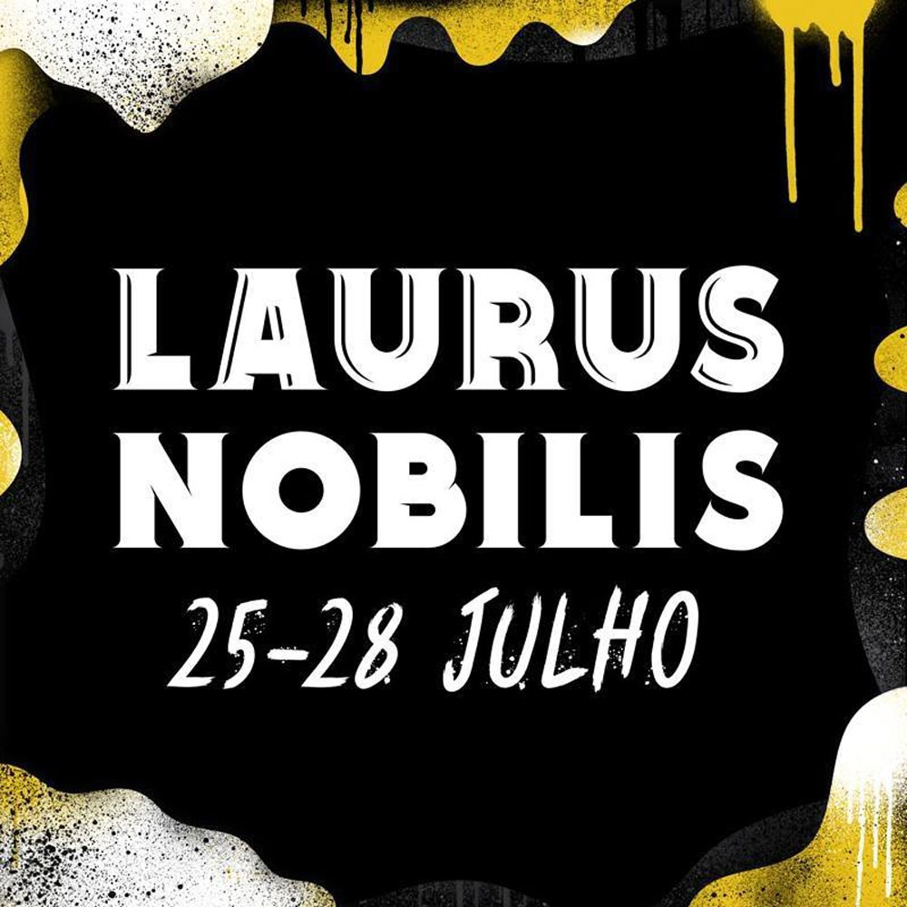 Photo of Laurus Nobilis Music Festival Famalicão 2019