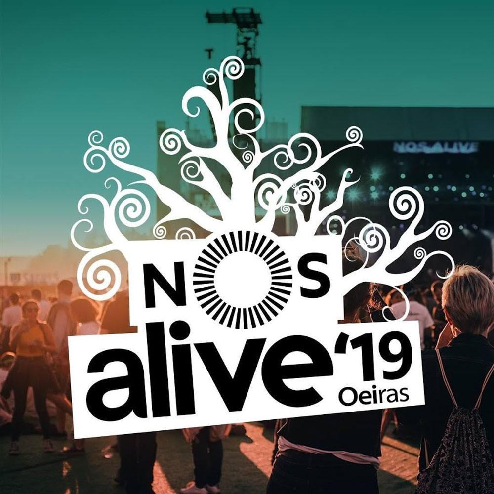 Photo of NOS Alive 2019