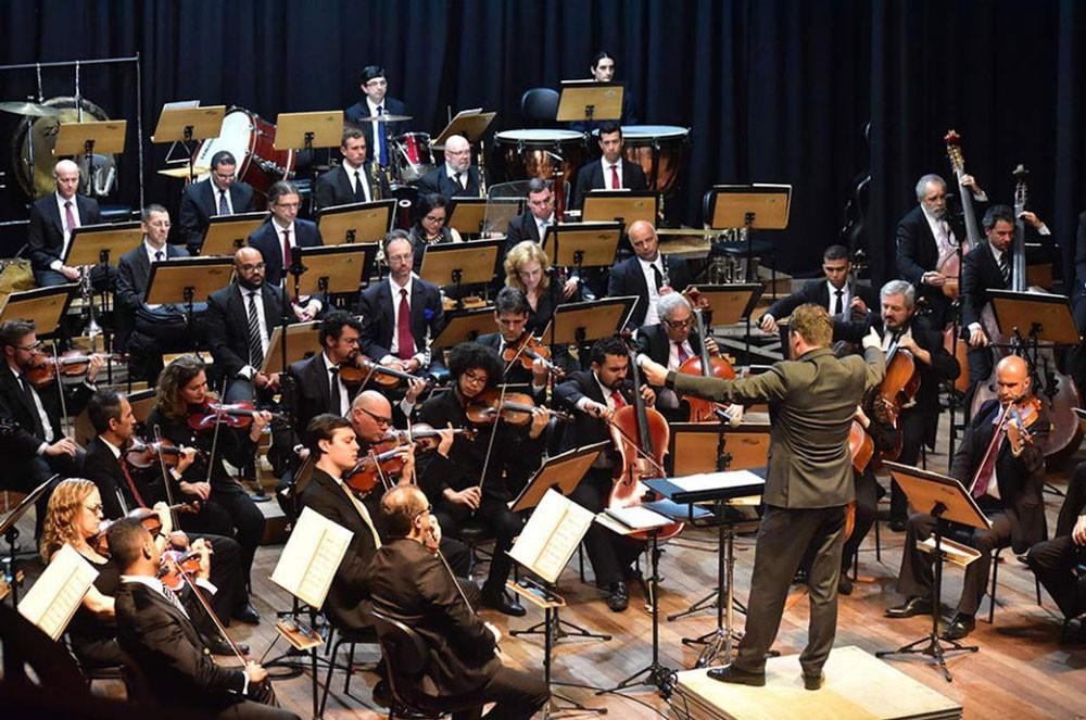 Photo of Porto Symphony Orchestra 🗓 🗺