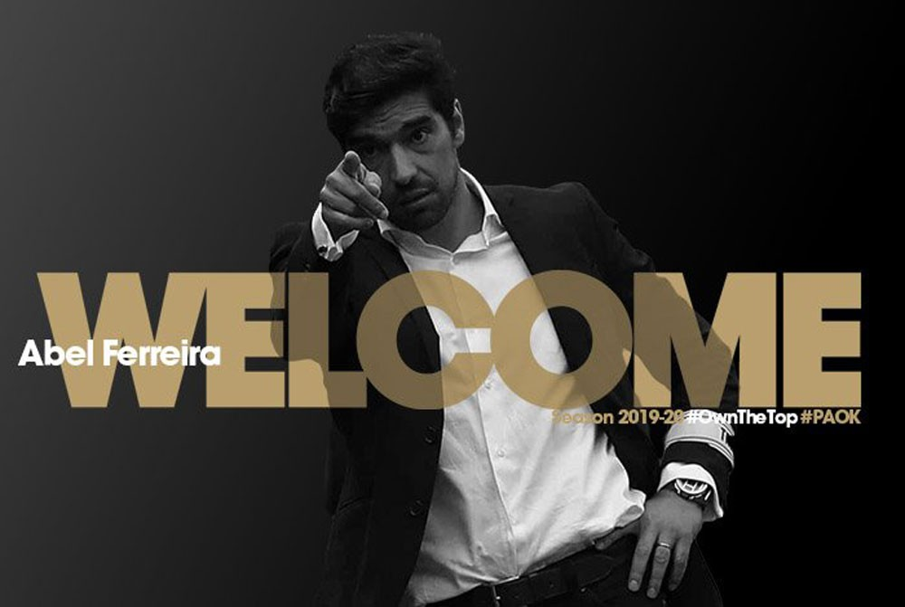 Photo of PAOK announces arrival of Abel Ferreira