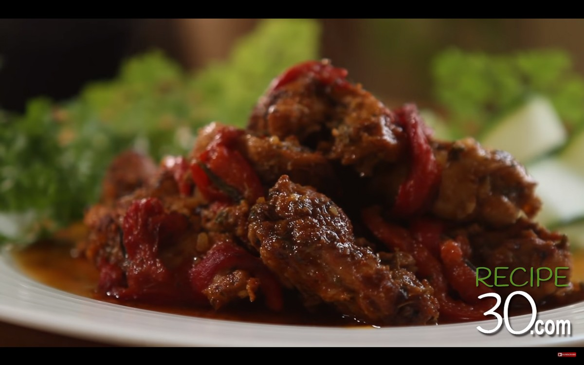 Photo of Chicken Portuguese Style | Recipes