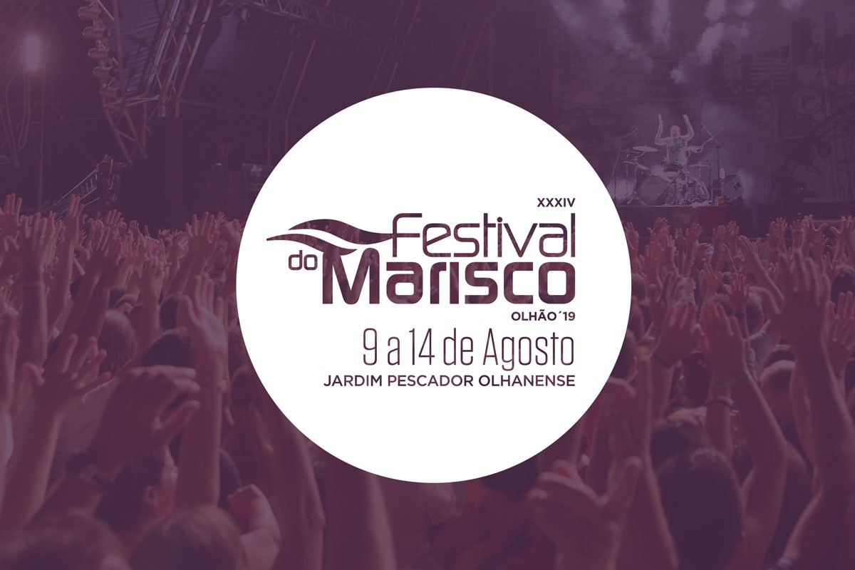 Photo of Tickets for the Festival do Marisco 2019 are now on sale