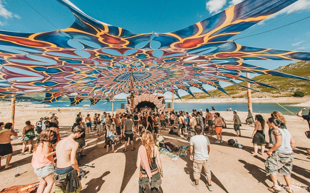 Photo of Forest Soul Gathering 2019 ❂ 2nd Edition