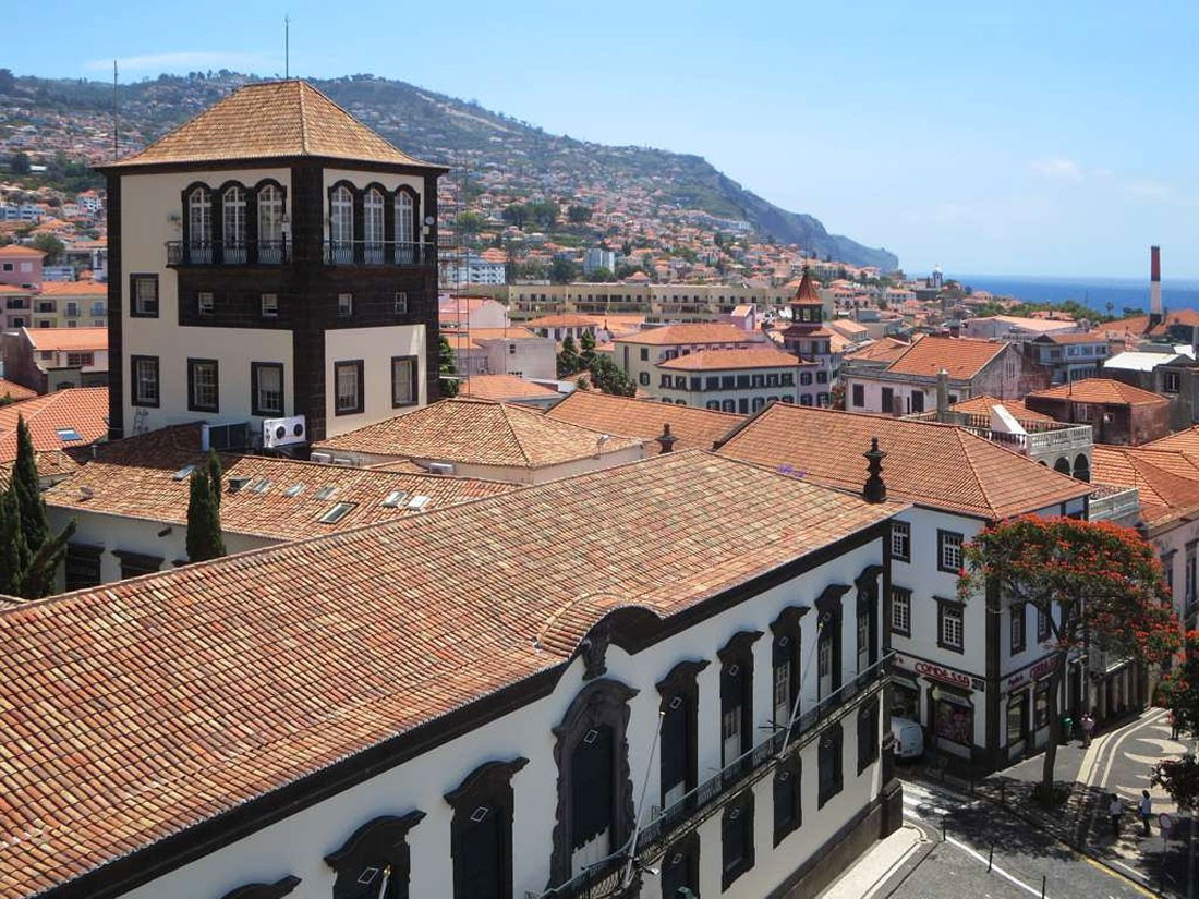 Photo of Funchal – Places to visit pt.2