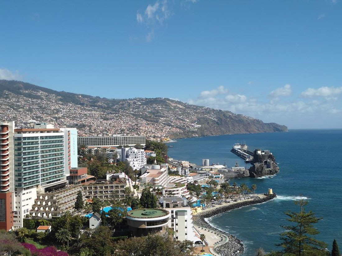 Photo of Funchal (Madeira) – Video