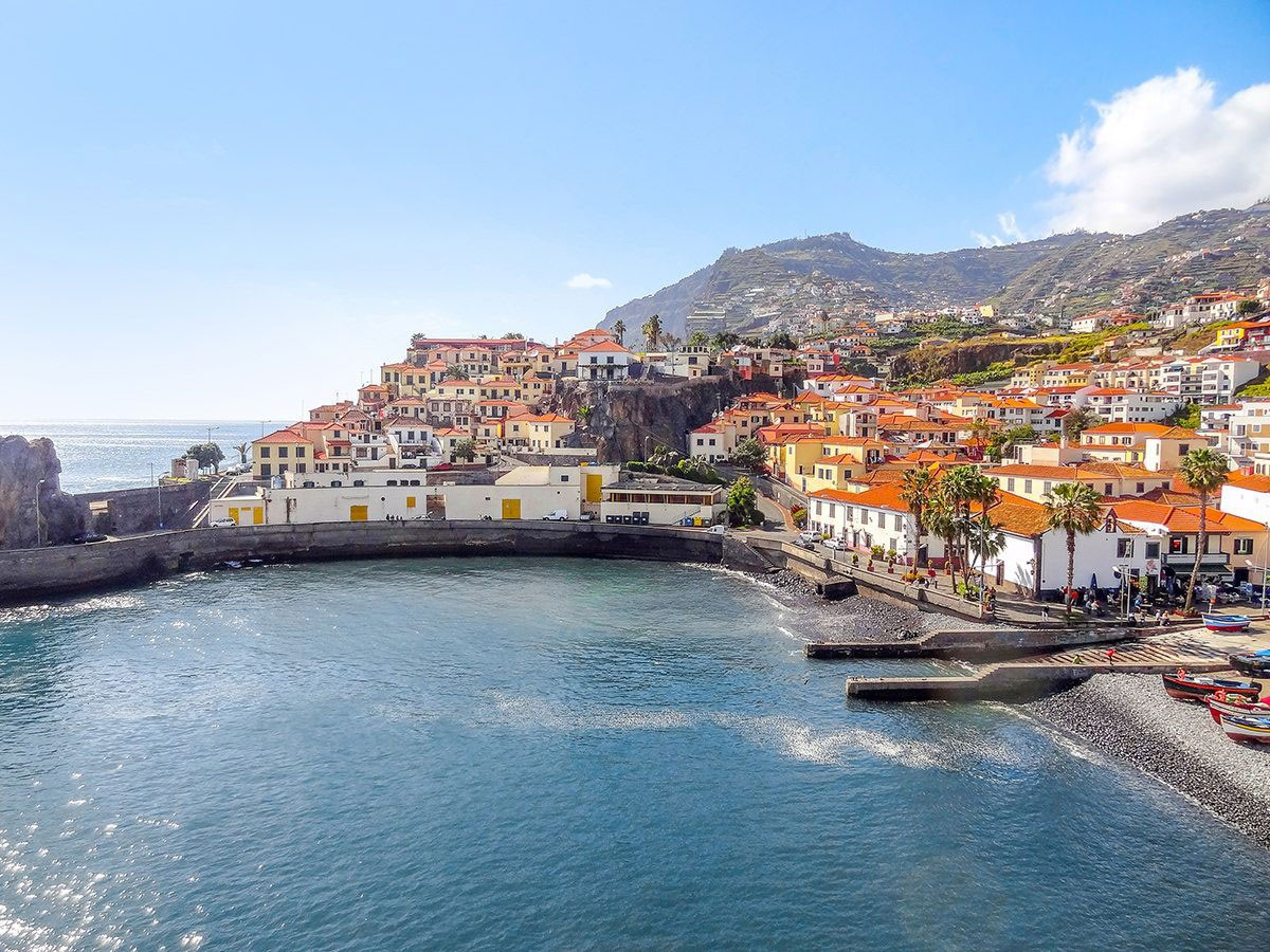 Photo of Funchal (Madeira)