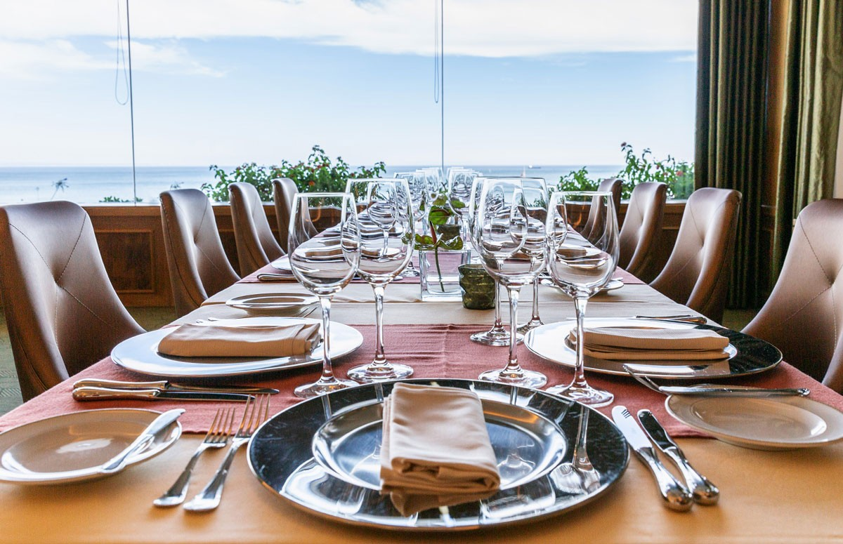 Photo of Hotel Cascais Miragem launches new letter of gourmet restaurant