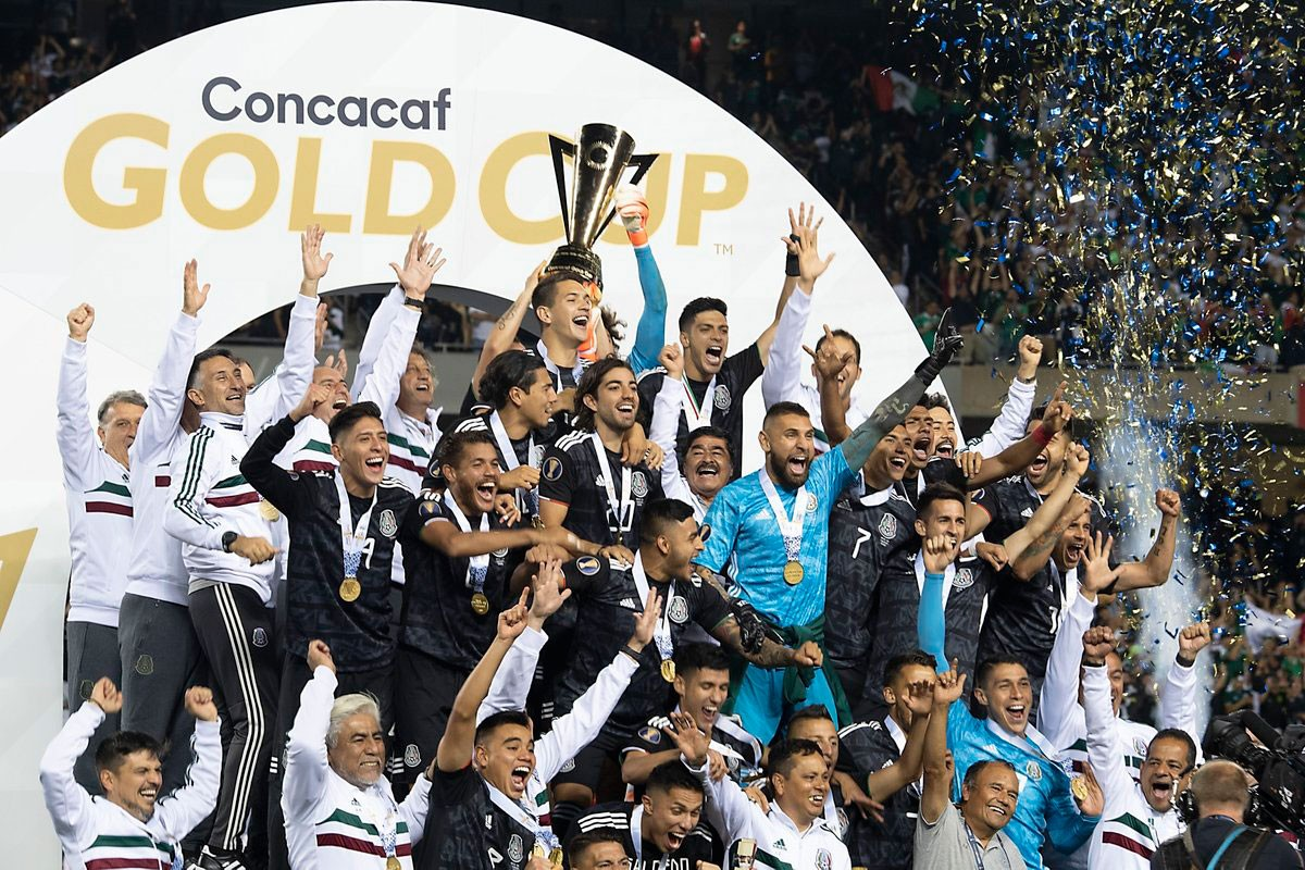 Photo of Mexico beats USA and adds eighth CONCACAF Gold Cup