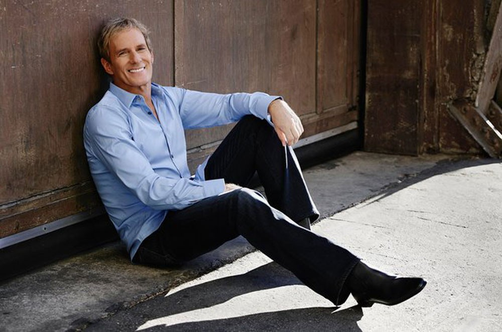 Photo of Michael Bolton | Lisbon