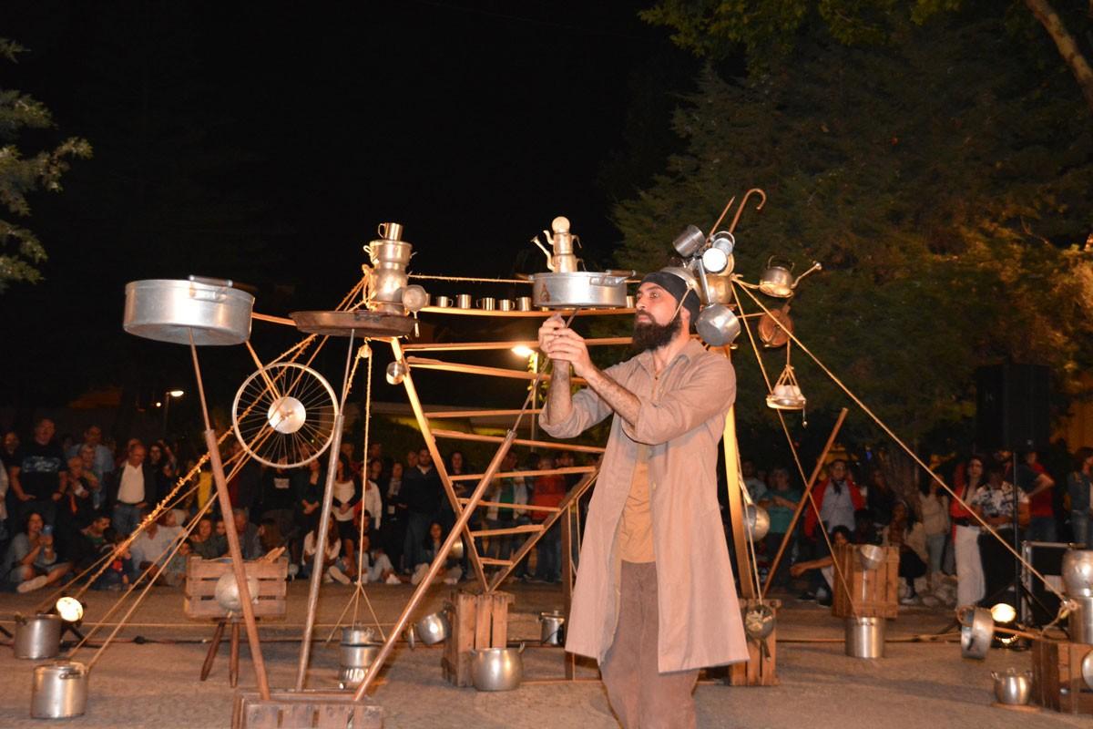 Photo of FIG | International Giant Festival – Palmela