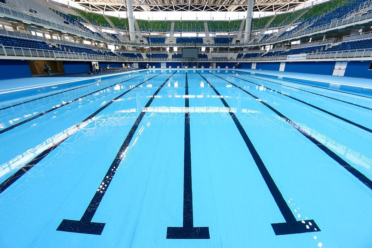 Photo of Swimming World Championships in Short Pool Postponed to December 2021