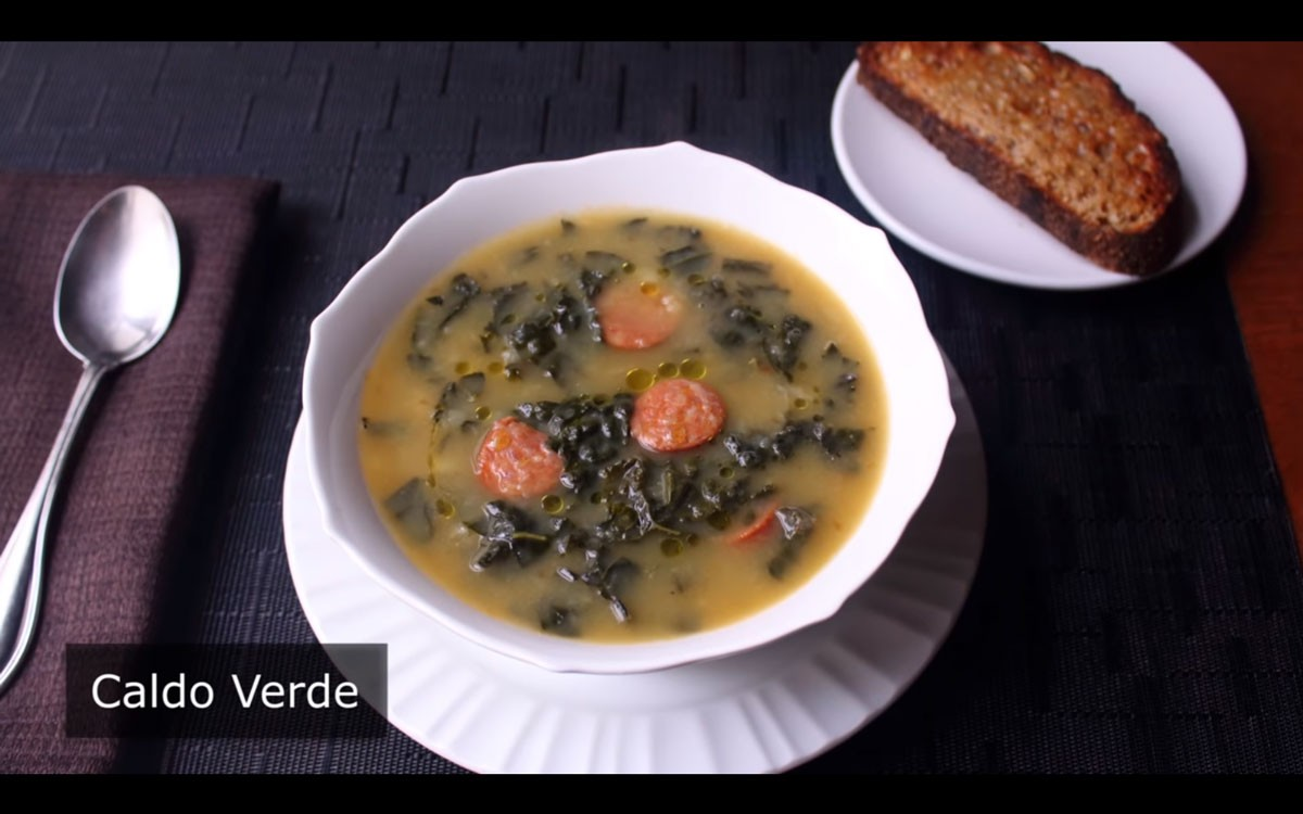 Photo of Caldo Verde | Recipes