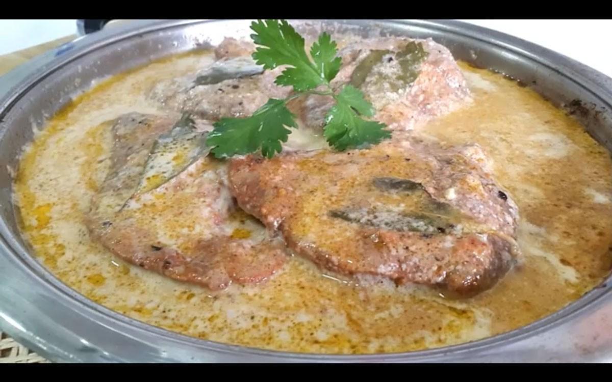 Photo of CREAMY BEEF – Portuguese Recipe