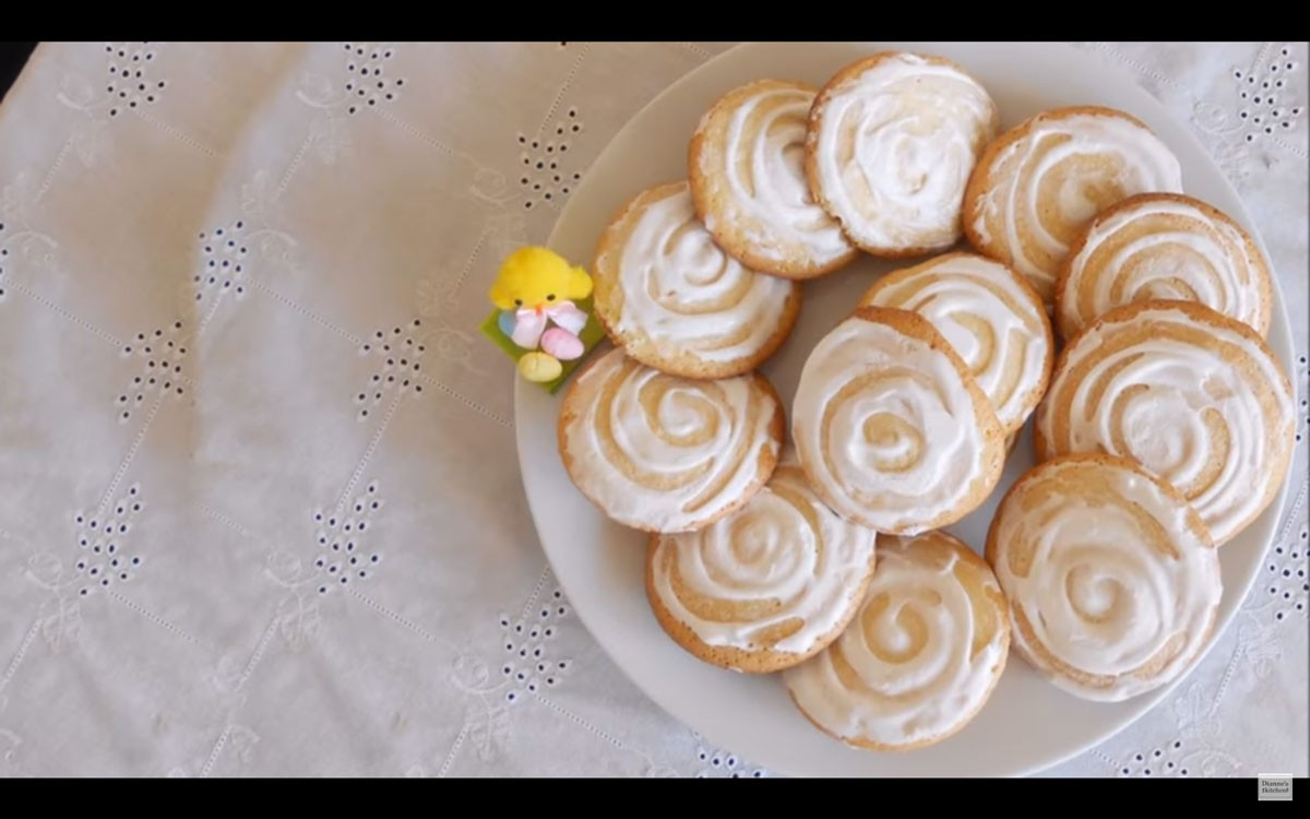 Photo of Sugar Cookies – Portuguese Recipe