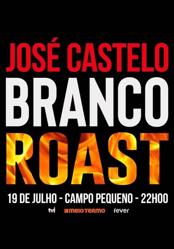 Photo of ROAST JOSÉ CASTELO BRANCO