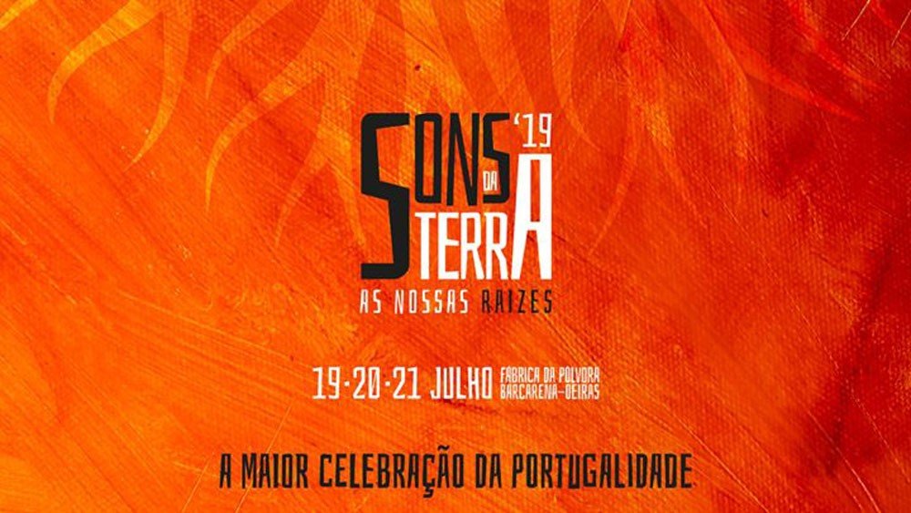 Photo of Festival Sons da Terra '19 – Our Roots