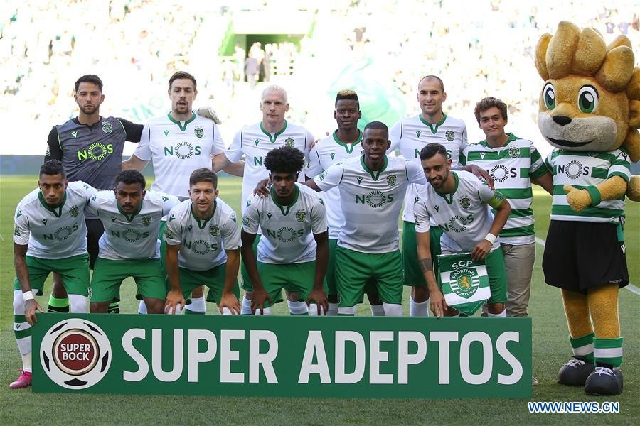 Photo of Sporting also loses the Five Violins and ends preseason without winning