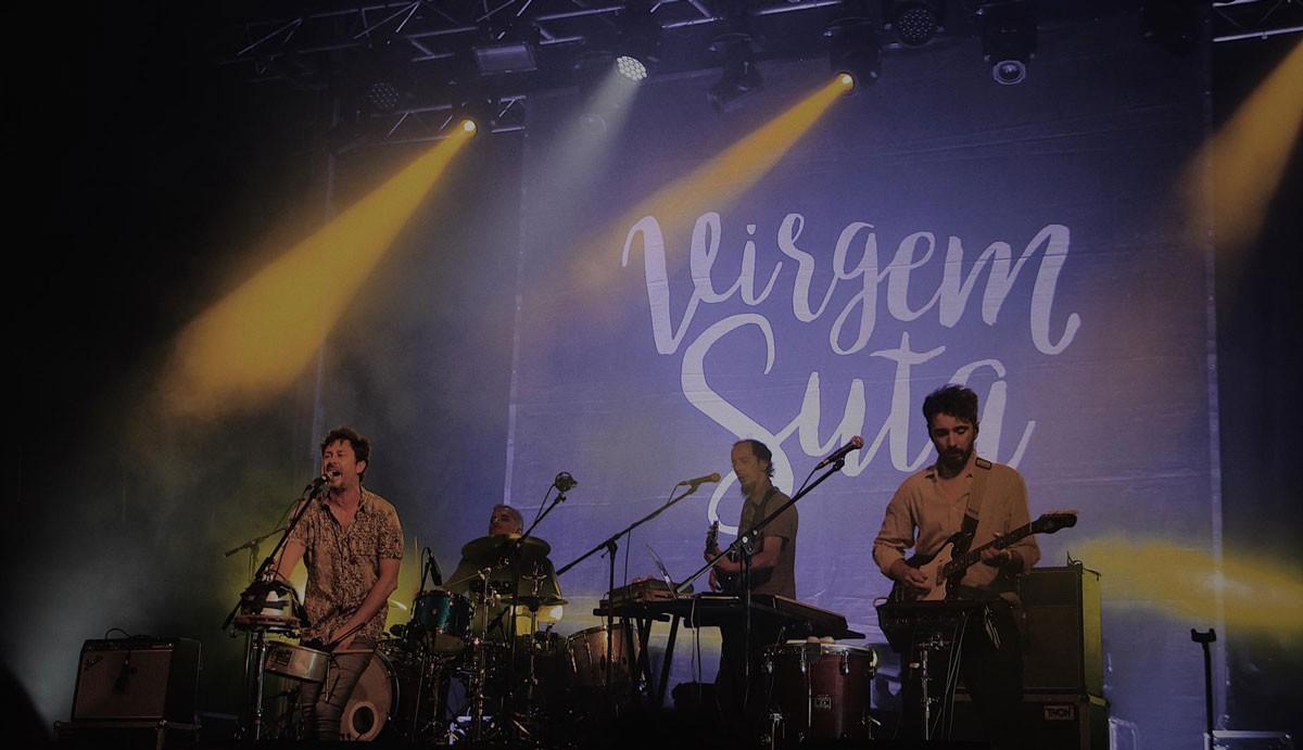 """Photo of Virgem Suta – """"Linhas Cruzadas"""""""