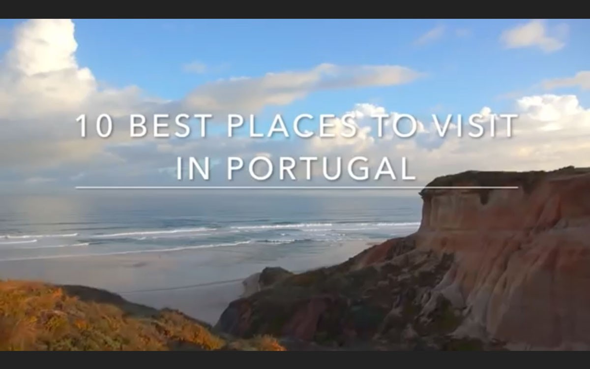 Photo of 10 Best Places to Visit in Portugal