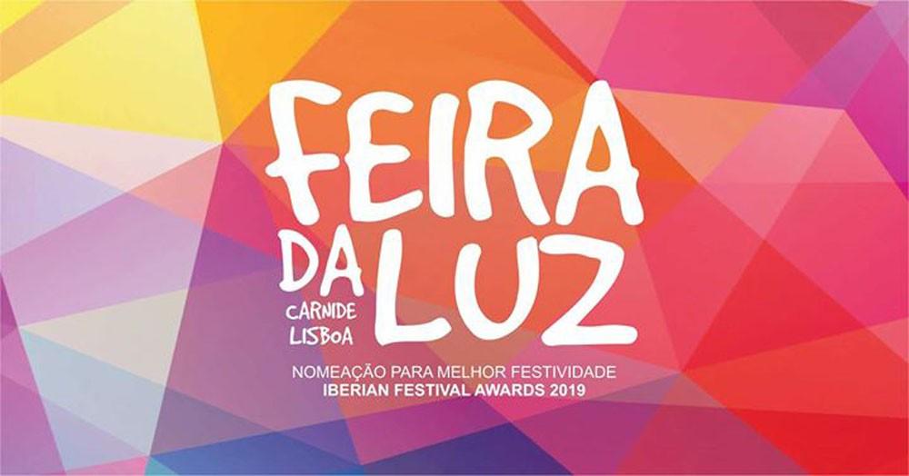 Photo of Feira da Luz 2019