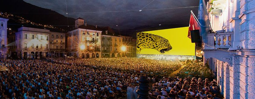 Photo of Portuguese cinema in the official Locarno Festival competition