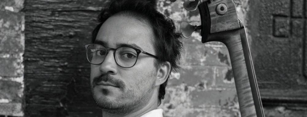 Photo of André Carvalho