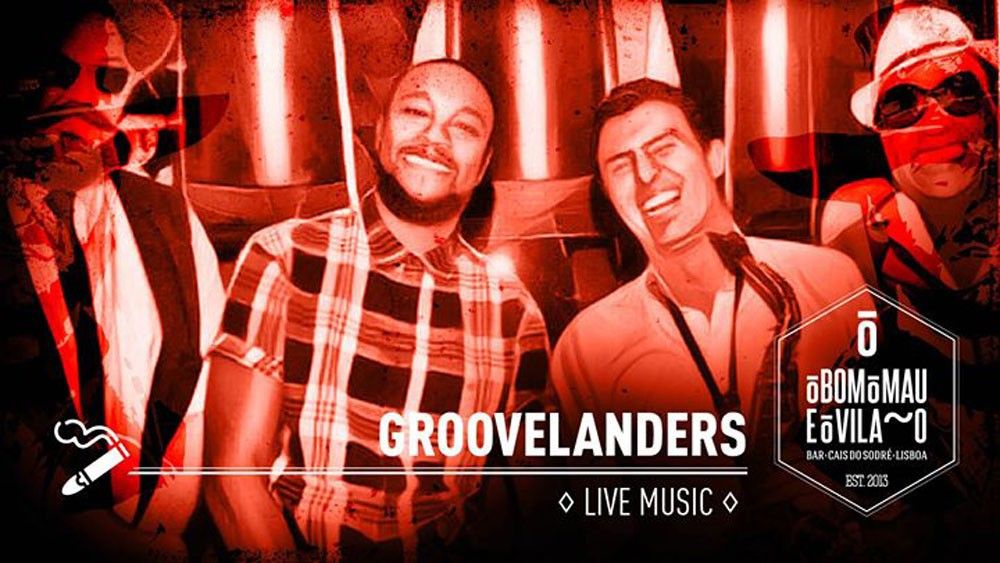 Photo of Groovelanders | Live Music
