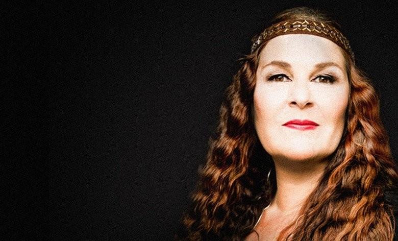 Photo of Portuguese Music Legends: Lena d'Agua