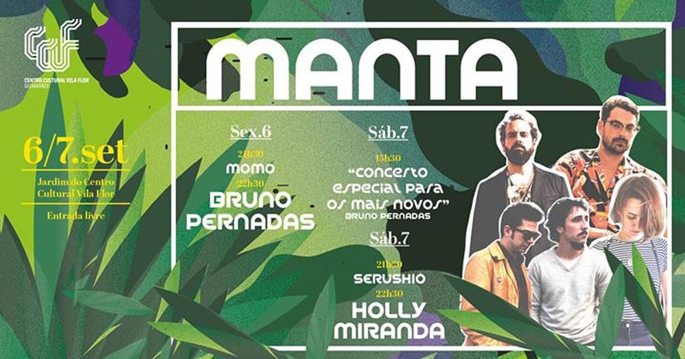 Photo of Manta 2019 | Guimarães