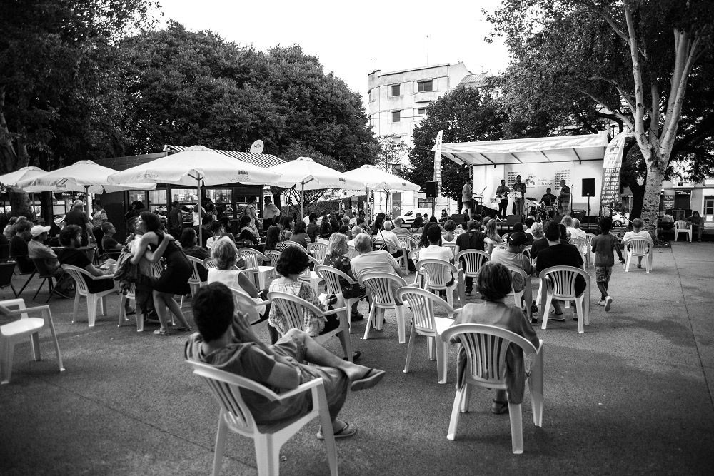 Photo of Jazz na Praça
