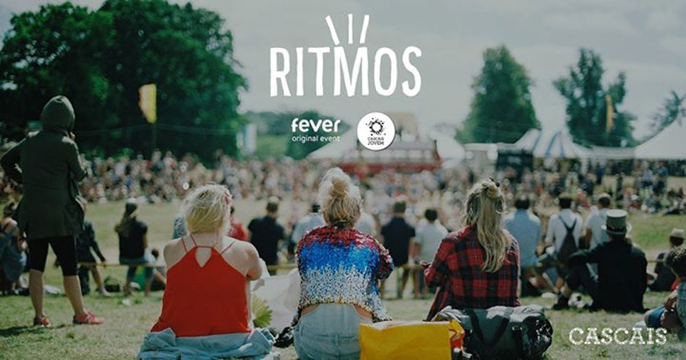 Photo of Ritmos Festival 2019 – Official Event