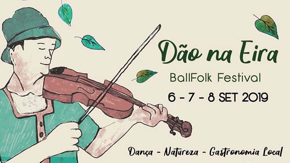 Photo of Dão na Eira – BallFolk Festival