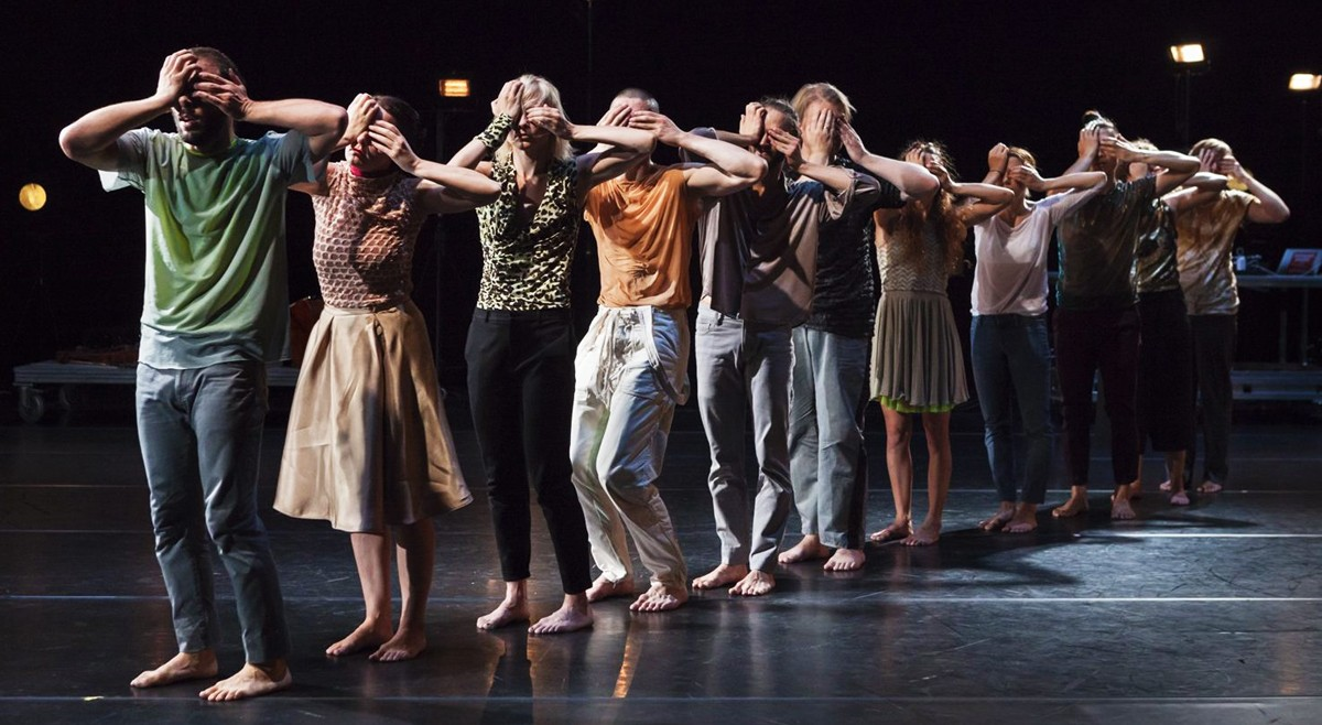 Photo of Dreams that take Portuguese dance company to Berlin