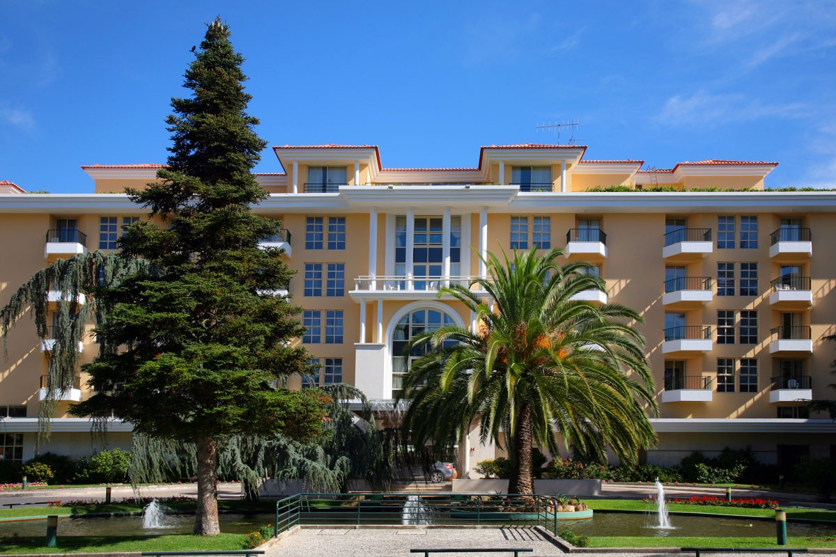 Photo of Hotel dos Templários receives Seal of Environmental Sustainability