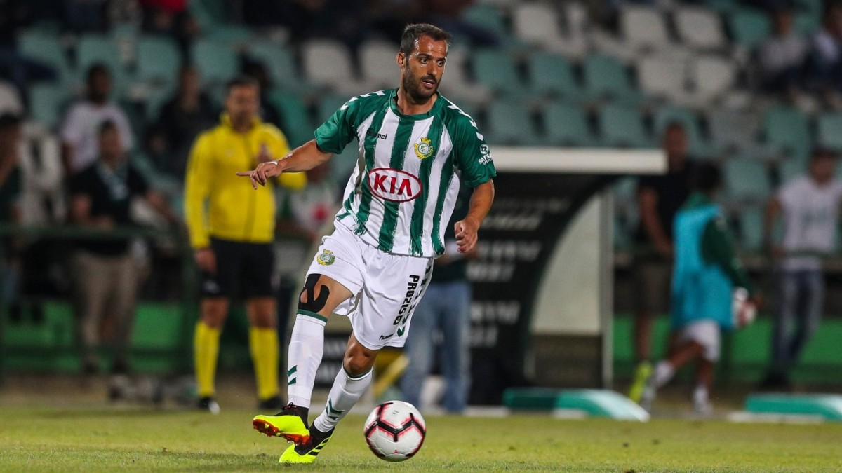 Photo of Vitória Setúbal and Tondela equalize to zero at the close of round 1