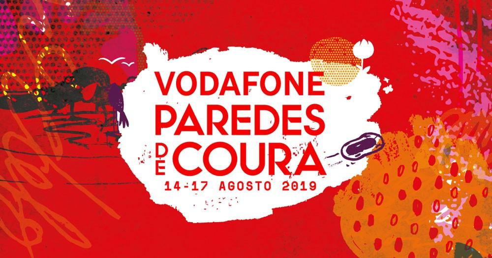 Photo of Vodafone Paredes de Coura 2019