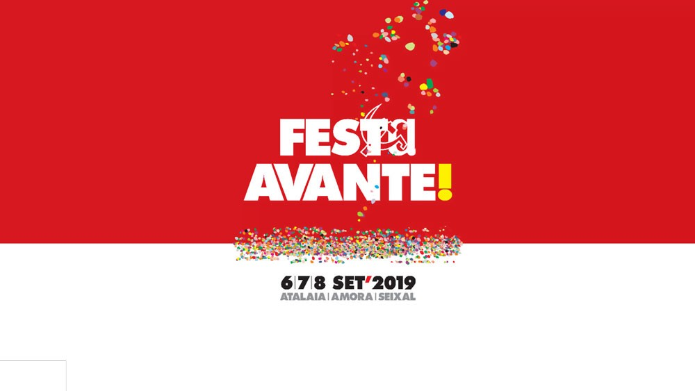 Photo of Festa do «Avante!» 2019