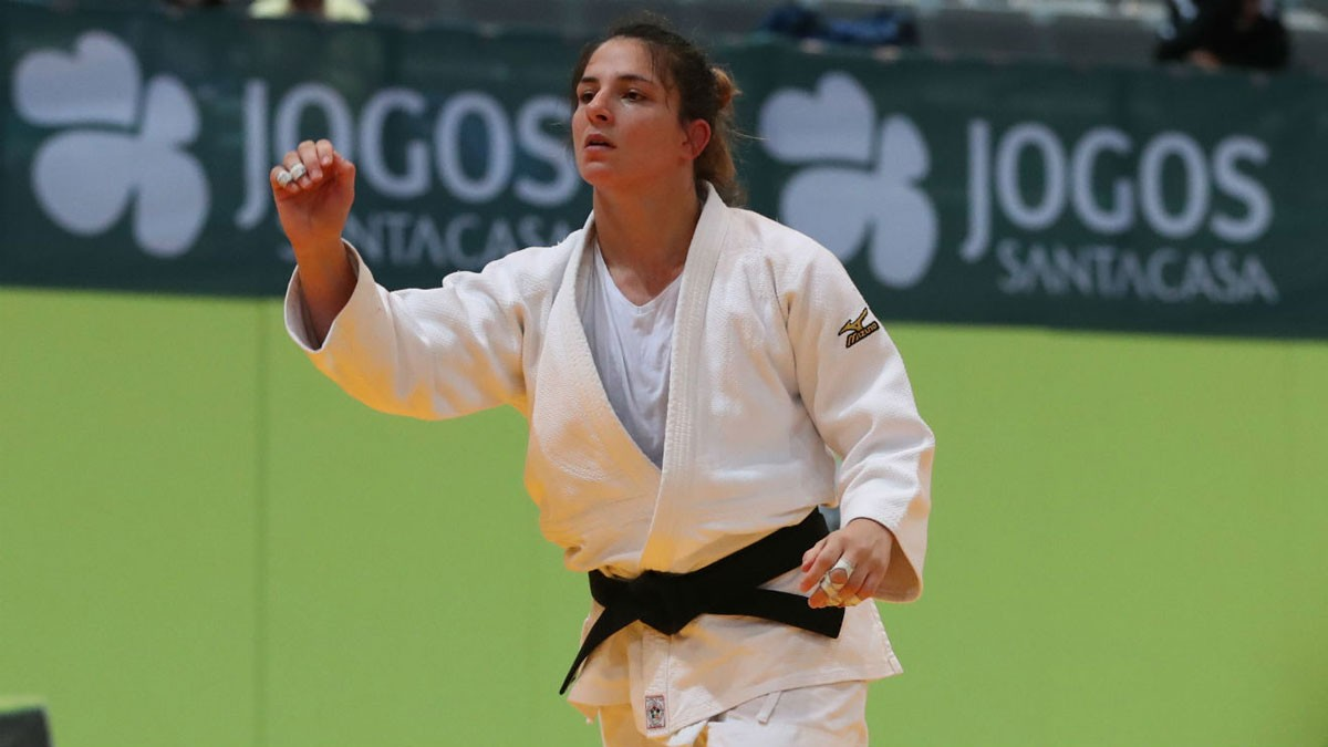 Photo of Bárbara Timo wins Bronze Medal in Budapest