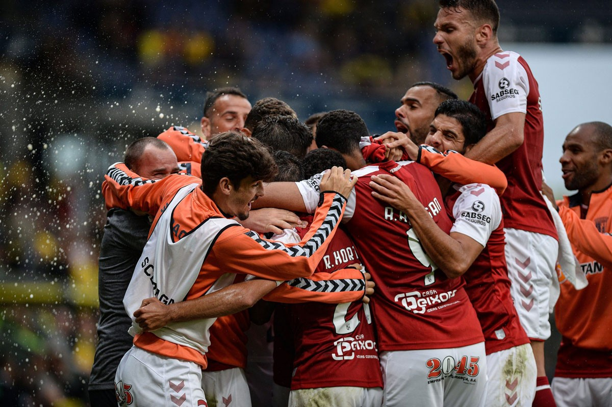 Photo of Braga and Vitória SC look for a place in the Europe League group stage