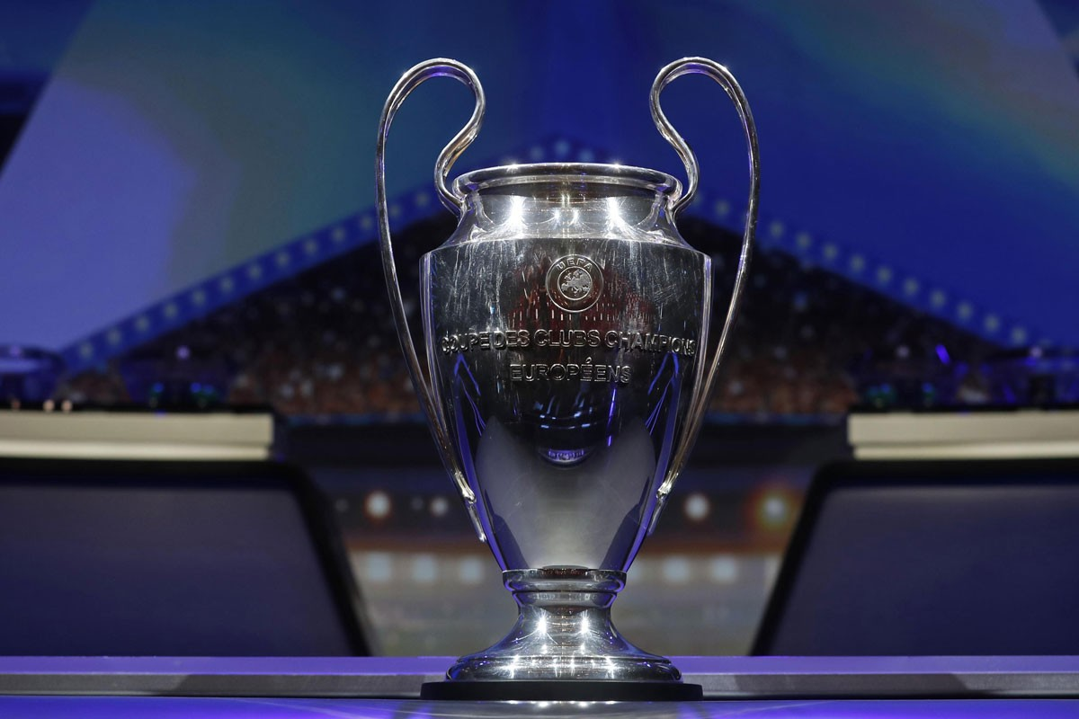 Photo of Schedule of matches of the Champions League in Lisbon